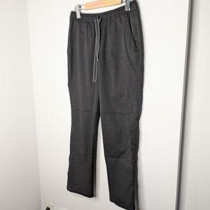 Jaanuu skinny scrub pants size XS